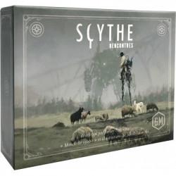 SCYTHE Rencontres