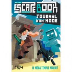 Escape Book - Journal d'un Noob