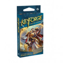 Keyforge - L'Age de l'Ascension