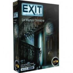 Exit : Le Manoir Sinistre