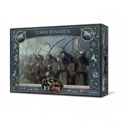 Le Trône de Fer : le Jeu de Figurines - Archers Stark