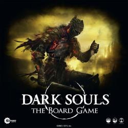 Dark Souls - Jeu de Plateau vf