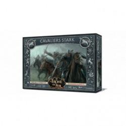 Le Trône de Fer : le Jeu de Figurines - Cavaliers Stark
