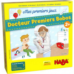 Mes Premiers Jeux – Dr Premiers Bobos
