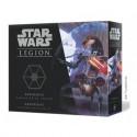 Star Wars Legion: Droidekas
