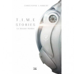 Time Stories - Le Dossier Heiden