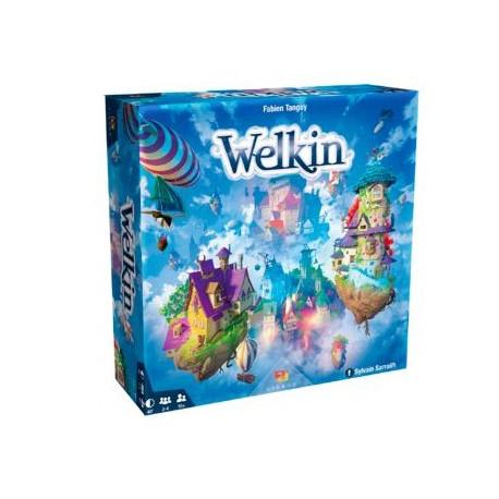 Welkin