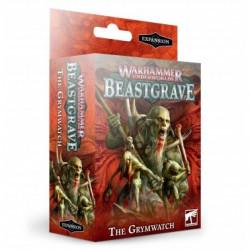 Warhammer Underworlds : Beastgrave - Le Sombreguet