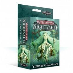 Warhammer Underworlds : Nightvault - Gardiens d'Ylthari