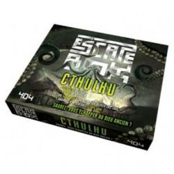 Escape Box - Chtulhu