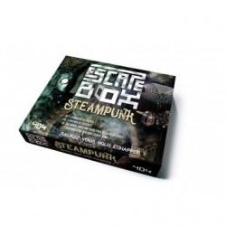 Escape Box - Steampunk