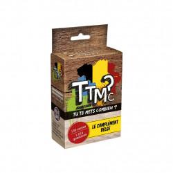 TTMC - Tu Te Mets Combien ? - Ext. Le Complément Belge