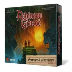 Robinson Crusoé - extension Contes & Mystères