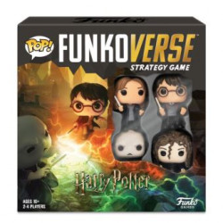 Funkoverse Harry Potter- Jeu de Base