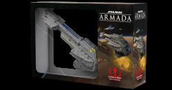 SW Armada : Nadiri Starhawk