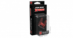 X-Wing 2.0 - Le jeu de Figurines - TIE du Major Vonreg