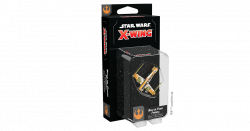 X-Wing 2.0 Le jeu de Figurines - fireball
