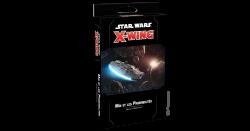 X-Wing 2.0 Le jeu de Figurines -Moi et les Probabilités - Paquet d'Obstacles