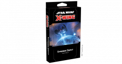 X-Wing 2.0 Le jeu de Figurines - Chargement Complet - Paquet d'Engins
