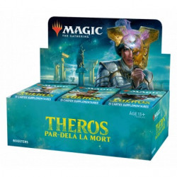 Magic the Gathering : Theros par-delà la Mort - Boite de 36 Boosters