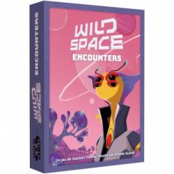 Wild Space