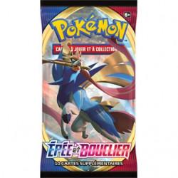 Pokémon - Booster Harmonie des Esprits