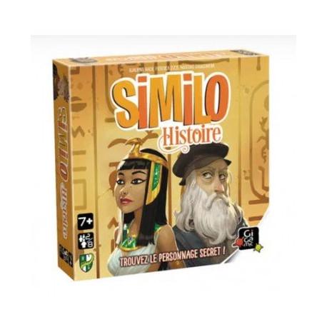 Similo : Histoire