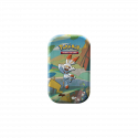 Mini pokebox